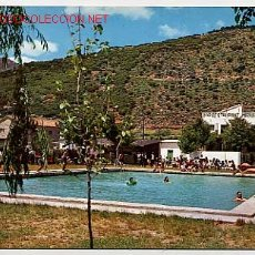 Cenicientos madrid piscina municipal a o comprar for Piscina ciempozuelos