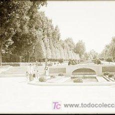 Postales: CLICHE ORIGINAL - MADRID, NEGATIVO EN CELULOIDE - EDICIONES ARRIBAS. Lote 13869444
