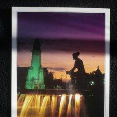 Postales: MADRID. SIN CIRCULAR. EDICIONES A.M.. Lote 10176567