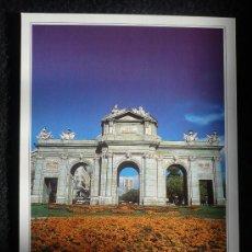 Postales: MADRID. SIN CIRCULAR. EDICIONES A.M.. Lote 10176587
