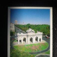 Postales: MADRID. SIN CIRCULAR. EDICIONES A.M.. Lote 10176595