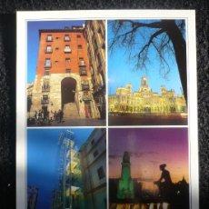 Postales: MADRID. SIN CIRCULAR. EDICIONES A.M.. Lote 10176604
