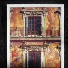 Postales: MADRID. SIN CIRCULAR. EDICIONES A.M.. Lote 10176612