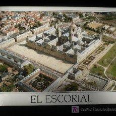 Postales: EL ESCORIAL. SIN CIRCULAR. EDICIONES A.M.. Lote 10176635
