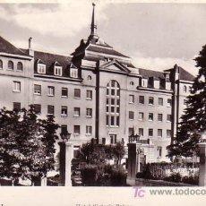 Postales: MADRID - EL ESCORIAL- HOTEL VICTORIA PALACE - MANIPEL. Lote 27574948