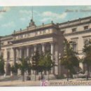 Postales: MADRID. BOLSA DE COMERCIO. (PURGER & CO. 2819). Lote 10756697