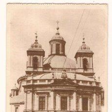 Postales: ANTIGUA POSTAL 45 MADRID SAN FRANCISCO EL GRANDE FOTOTIPIA HAUSER Y MENET. Lote 10905658