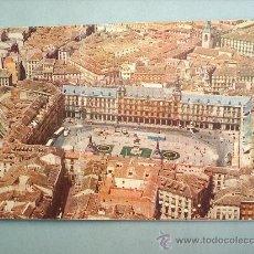 Postales: POSTAL PROPAGANDA -IBERIA -LINEAS AEREAS DE ESPAÑA-PLAZA MAYOR -MADRID 1960. Lote 22194903