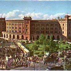 Cartes Postales: POSTAL DE LA PLAZA DE TOROS DE MADRID-Nº 2 DE DOMINGUEZ. Lote 11825705