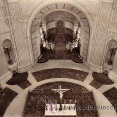 Postales: Nº 1820 POSTAL MADRID CUELGAMUROS. Lote 26975620
