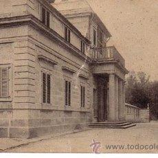 Postales: Nº 2552 POSTAL EL ESCORIAL MADRID CASITA DEL PRINCIPE. Lote 24585996
