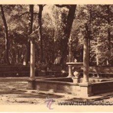 Postales: Nº 3926 POSTAL BELLEZAS Y ENCANTOS DE ARANJUEZ. Lote 11979133