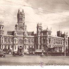 Postales: Nº 6866 POSTAL MADRID CASA DE CORREOS. Lote 27041291