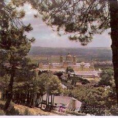 Postales: POSTALES DE EL ESCORIAL - 1963. Lote 27285406