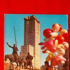 Cartes Postales: MADRID. Lote 13952825