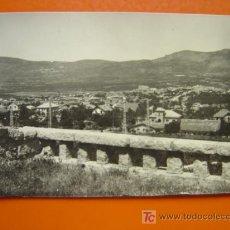 Postales: LOS MOLINOS, MADRID - FOTOGRAFICA. Lote 13996192