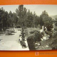 Postales: LOS MOLINOS, MADRID - FOTOGRAFICA. Lote 13996213
