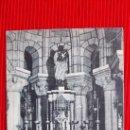 Postales: MADRID - LA ALMUDENA. Lote 14034755