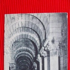 Postales: MADRID - LA ALMUDENA. Lote 14035044