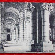 Postales: MADRID - LA ALMUDENA. Lote 14035067