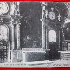 Postales: MADRID - EL ESCORIAL. Lote 14035091
