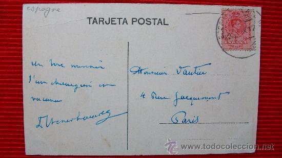 Postales: MADRID - EL ESCORIAL - Foto 2 - 14035091