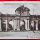 Postales: MADRID. Lote 14035228