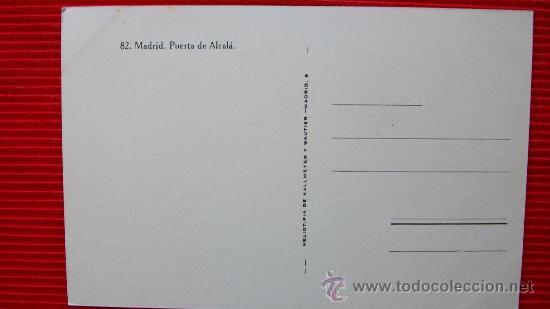 Postales: MADRID - Foto 2 - 14035228