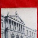 Postales: MADRID - BIBLIOTECA NACIONAL. Lote 14035319