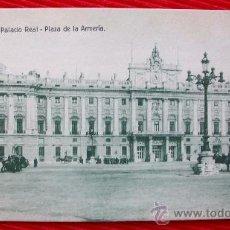 Postales: MADRID. Lote 14188674