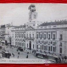 Postales: MADRID. Lote 14204456
