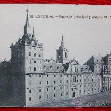 Postales: EL ESCORIAL. Lote 14211490