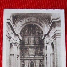 Postales: EL ESCORIAL. Lote 14211556