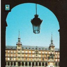 Postales: PLAZA DE ESPAÑA - ESCUDO DE ORO Nº 218 -. Lote 14967821