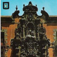 Postales: MUSEO Y BIBLIOTECAS MUNICIPALES - ESCUDO DE ORO Nº 167 -. Lote 14967926