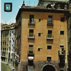 Postales: ARCO DE CUCHILLEROS - ESCUDO DE ORO Nº 74 -. Lote 14967965