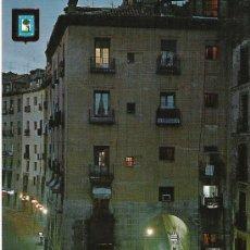 Postales: ARCO DE CUCHILLEROS - ESCUDO DE ORO Nº 59 -. Lote 14967987