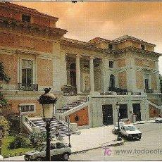 Postales: MUSEO DEL PRADO . Lote 14968001