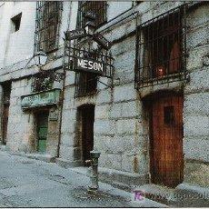 Postales: MADRID ANTIGUO. Lote 14968008