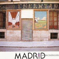 Postales: LA TABERNA ENCANTADA. Lote 14968034