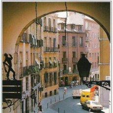 Postales: ARCO DE CUCHILLEROS . Lote 14968044