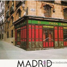 Postales: CASA PACO. Lote 14968065