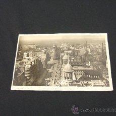 Postales: TARJETA POSTAL - MADRID - AVENIDA JOSE ANTONIO Y VISTA PARCIAL - . Lote 15607319