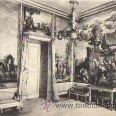 Postales: SAN LORENZO DE EL ESCORIAL - REAL PALACIO: ANTECOMEDOR. Lote 16187509