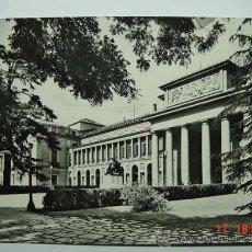 Cartes Postales: 8979 MADRID MUSEO DEL PRADO AÑOS 1950 - MAS DE ESTA CIUDAD EN MI TIENDA C&C. Lote 16331000