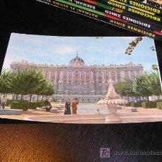 Postales: MADRID Nº 22 PALACIO NACIONAL NO CIRCULADA EDICIONES P. ROSETE. Lote 20117037