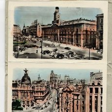 Cartes Postales: MADRID 8 MIN-POSTALES COLOREADAS. Lote 16521589