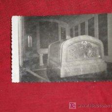 Postales: MADRID ---- EL ESCORIAL, PANTEON DE INFANTES, TUMBA DE LA INFANTA MARIA TERESA. Lote 16614391