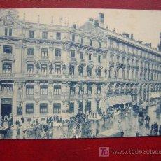 Postales: MADRID, CALLE DE SEVILLA. Lote 17069898