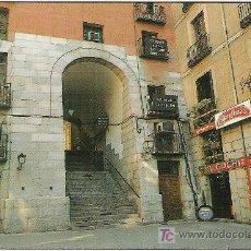 Postales: MADRID - ARCO DE CUCHILLEROS - CA. Nº 29 -. Lote 17326454